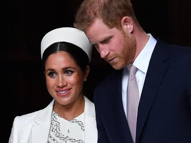 Palast sieht sich gezwungen, Sussex-Tochter Lilibet rechtmäßige Ehre zu gewähren