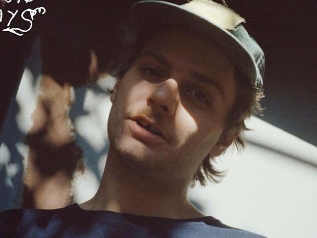 Review: Mac DeMarco - Salad Days
