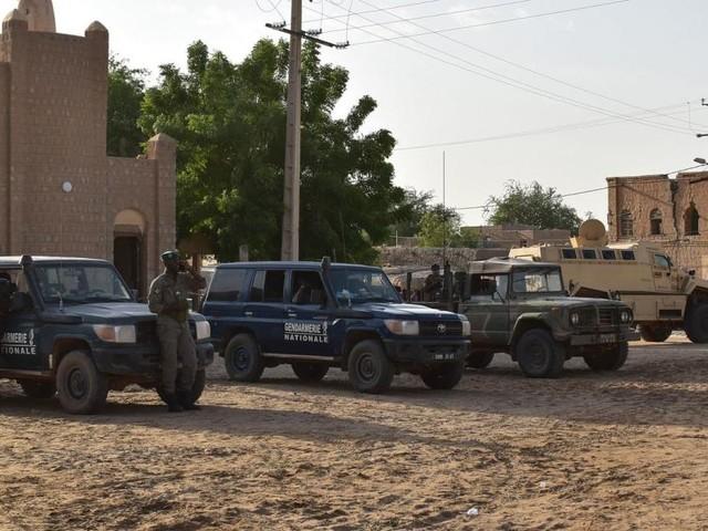 """Lawrow bestätigt: Mali hat sich an """"private Militärfirma aus Russland"""" gewandt"""