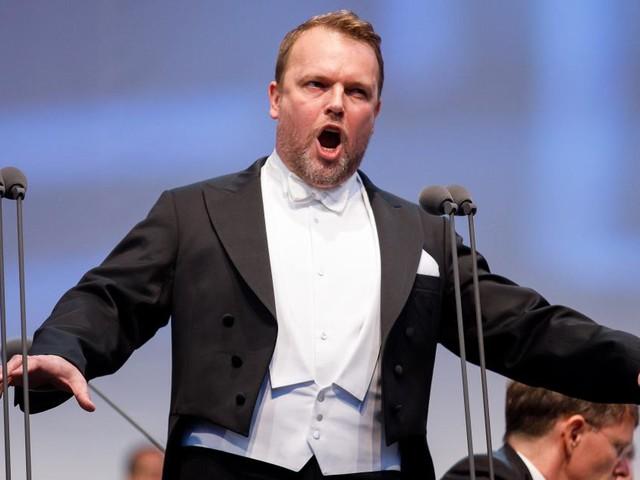 """Bayreuther Wotan-Einspringer Konieczny: """"Habe Vorwarnung bekommen"""""""