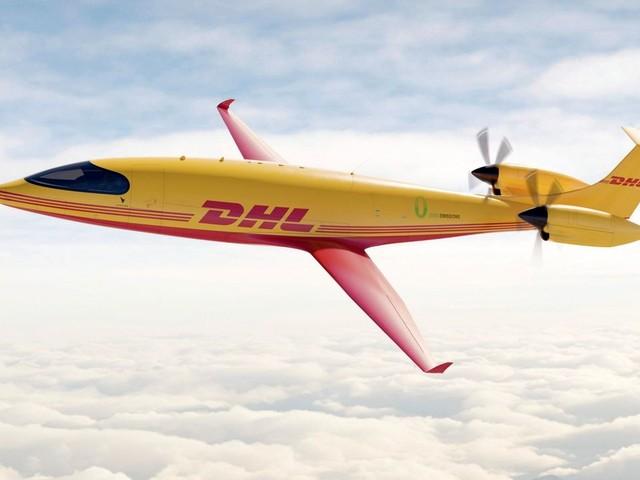 Deutsche Post bestellt zwölf E-Flugzeuge vom Typ »Alice«
