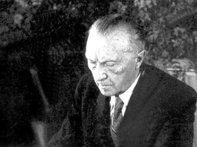 """Historiker Josef Foschepoth: """"In unserer globalisierten Welt kann kein Staat tun und lassen, was er will"""""""