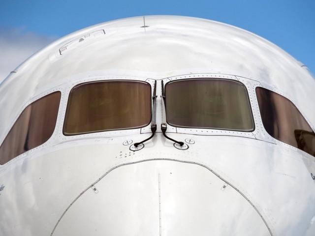 """Dreamliner: """"Ich habe meiner Frau gesagt, dass ich niemals damit fliegen werde"""""""