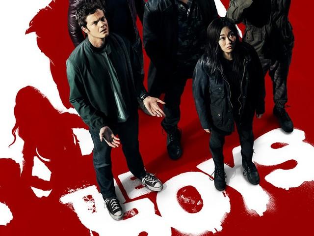 """""""The Boys"""", Staffel 2: Start, Folgen, Handlung, Besetzung, Trailer"""