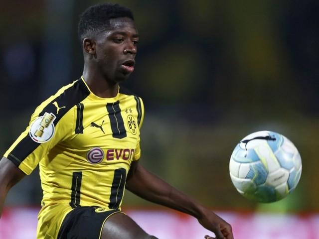 Medien: Barcelona will Dortmunds Dembélé