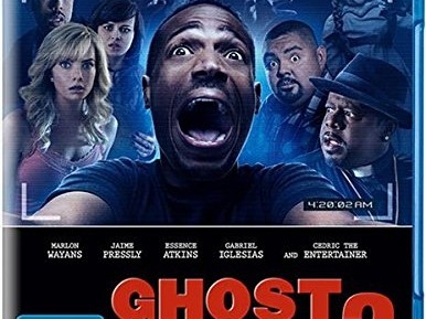 "Angeschaut: ""Ghost Movie 2"" (2014)"