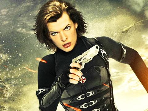 Resident Evil: Eigener Sender für zombiemäßige Hitreihe