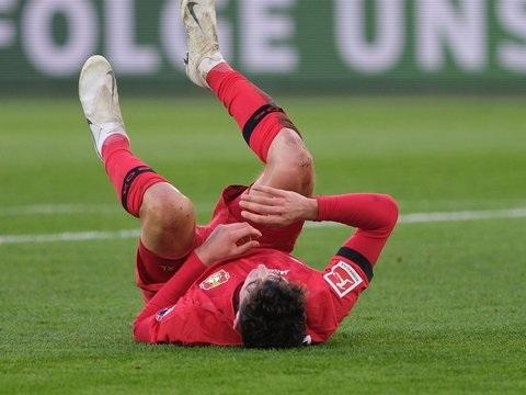 Leverkusen rückt an Europacup-Plätze heran: 2:0 in Wolfsburg