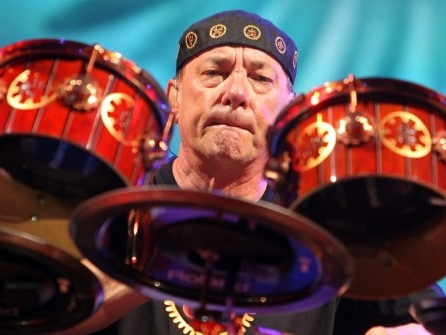 Rush-Schlagzeuger Neil Peart gestorben
