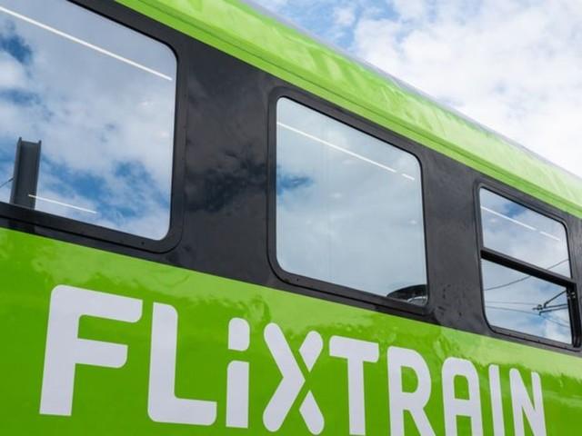 Transport: Flixtrain zufrieden mit Neustart - Netz wieder in Betrieb