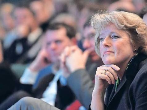 Wie Monika Grütters die Berliner CDU umbaut
