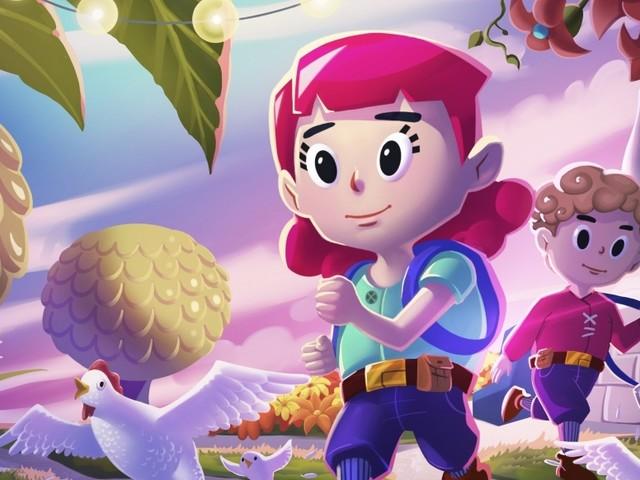 Spirit of the Island: Tropische Lebenssimulation à la Animal Crossing für PC angekündigt