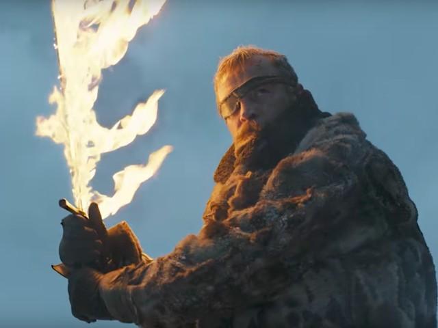"""""""Game of Thrones"""": Der Kampf gegen die White Walker findet in Überlänge statt"""