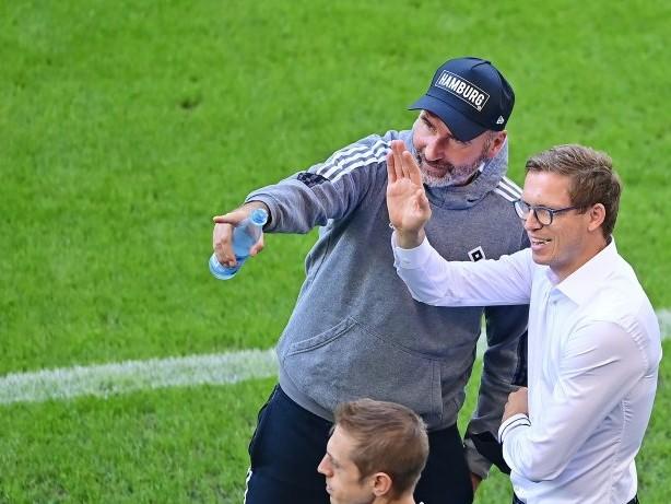 HSV-News: HSV-Sportchef lobt Widerstandsfähigkeit der Mannschaft