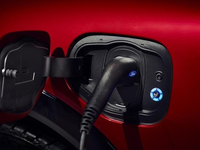 Ford investiert elf Milliarden Dollar in E-Autos
