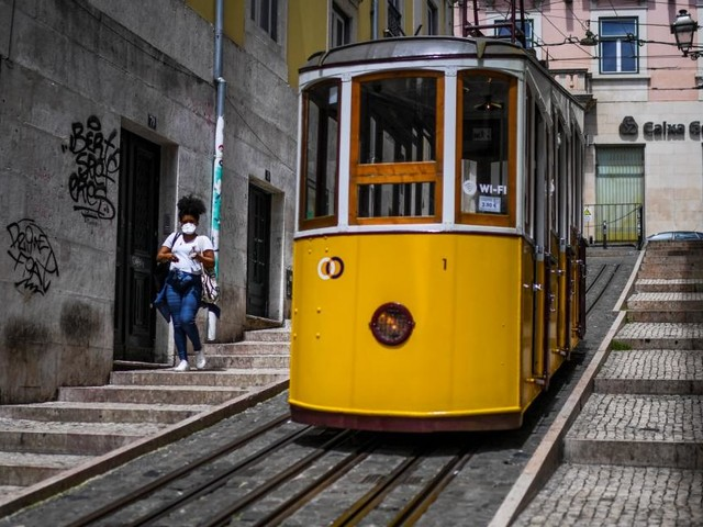 Delta-Variante: In Lissabon macht sie schon mehr als 60 Prozent aus