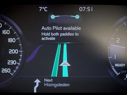 Mobileye Drive (2021): Level 4, autonomes Fahren, nachrüsten, ÖPNV Intel-Tochter bringt Level-4-System zum Nachrüsten auf den Markt