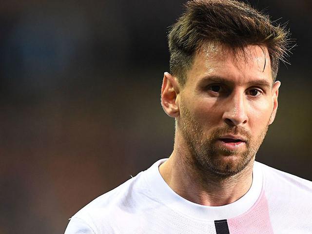 Ligue 1: Besonderes Einweihungsgeschenk und Reizüberflutung: Messis erster Monat bei PSG