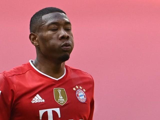 """Letztes CL-Match für Bayern: ÖFB-Star Alaba """"am Boden zerstört"""""""