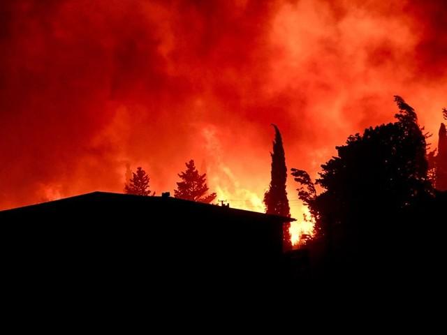 Waldbrände wüten in Türkei und Italien – mehrere Tote