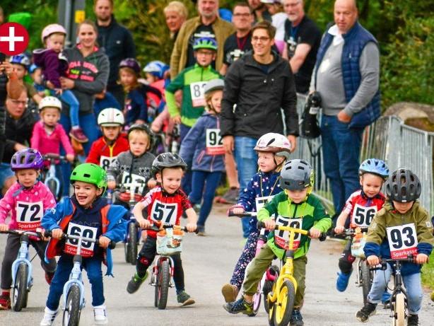 Radsport: Sauerland-Rundfahrt: Auch auf Laufrädern wird's schnell