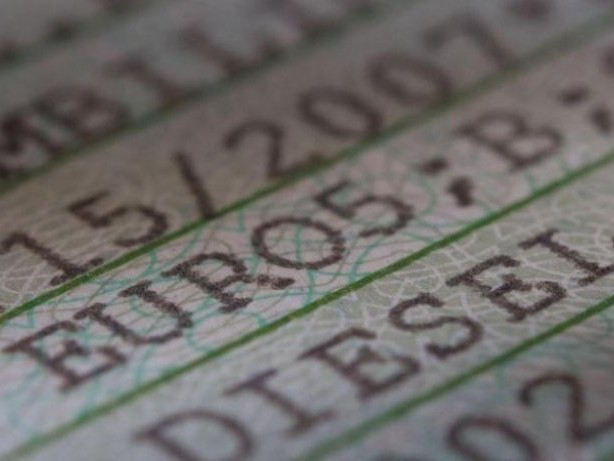 Polizeikontrolle: Reicht eine Kopie des Fahrzeugscheins?