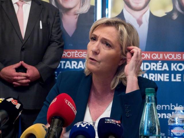 Regionalwahlen mit Chancen für Le-Pen-Partei – Probelauf für Präsidentschaftswahl