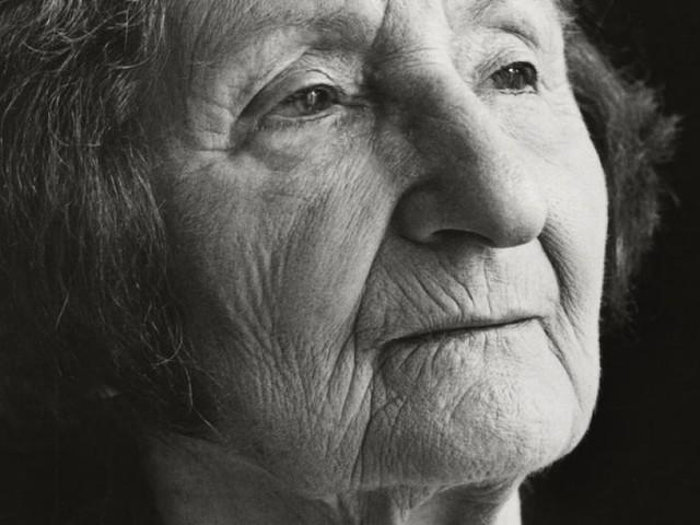 """Holocaust-Überlebende: """"Ich und die Meinen sind hier, Hitler nicht"""""""