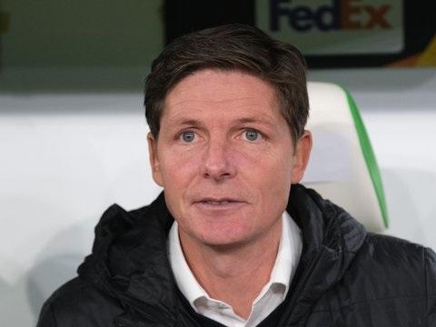Wolfsburg will Negativserie stoppen: SVW in Mönchengladbach
