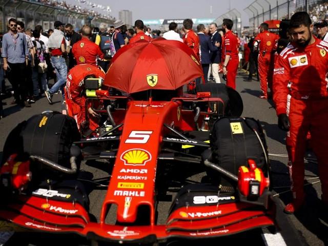 Ferrari nach WM-Auftakt schon im Krisenmodus