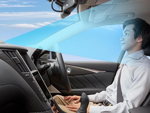 Nissan macht mit neuer Funktion Teslas Autopilot Konkurrenz