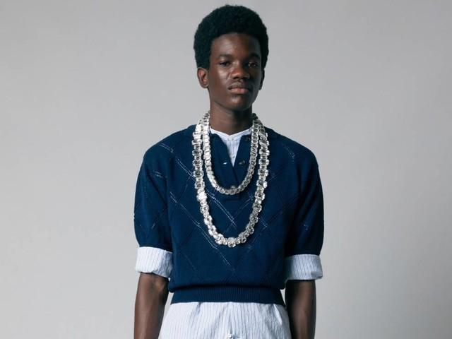 Mehr als ein Casual-Klassiker: Die SS22-Poloshirt-Trends