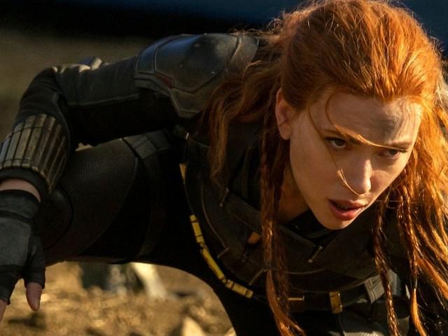 """Kino- und Streaming-Start parallel - Johansson verklagt Disney wegen """"Black Widow"""" und erhebt schwere Vorwürfe"""