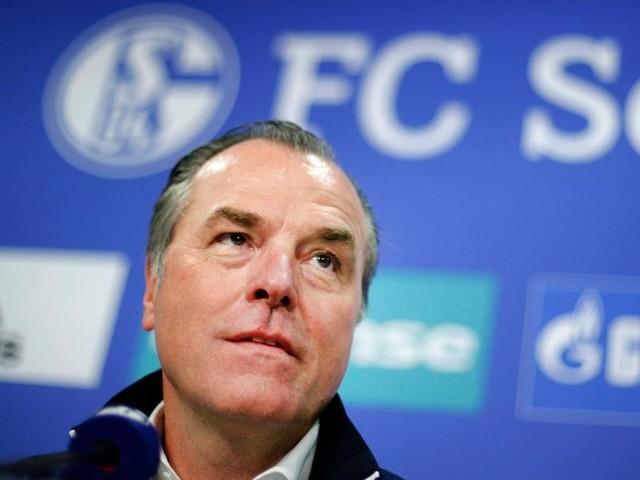 Folge der Afrika-Äußerungen: Schalke-Chef Tönnies lässt Amt für drei Monate ruhen
