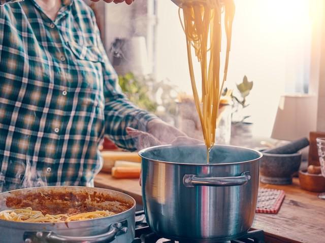 """""""Öko-Test"""" findet Glyphosat - Pestizid-Nudeln: Bekannte Marken fallen im Spaghetti-Test durch"""