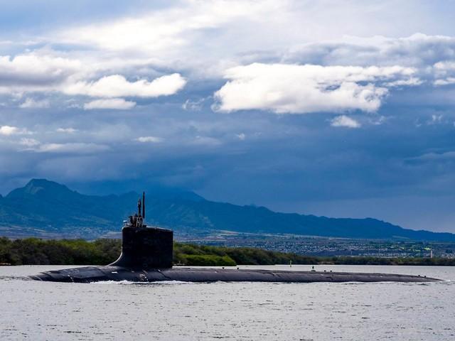 Krise mit USA und Australien: Paris: U-Boot-Deal belastet Zukunft der NATO