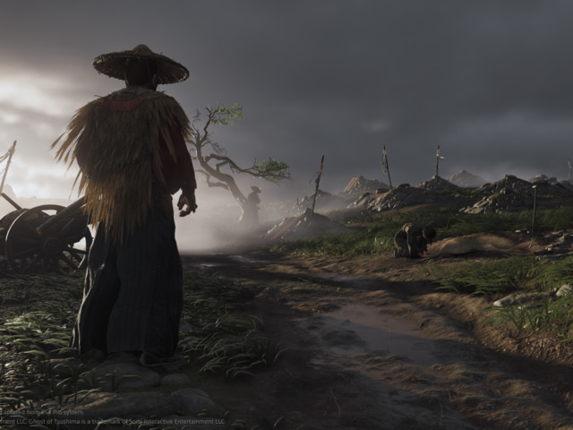"""Ghost of Tsushima"": Release, Gameplay, Story, Trailer"