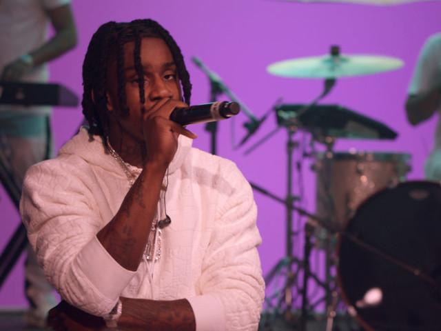 Rapper Polo G landet nach Release-Party im Gefängnis