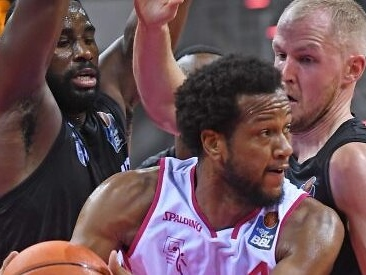 Basketball-Bundesliga: Telekom Baskets verlieren ein spektakuläres Spiel
