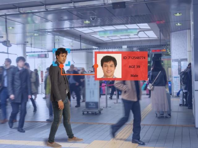 Bericht: US-Firma sammelte Milliarden Fotos für Gesichtsdatenbank