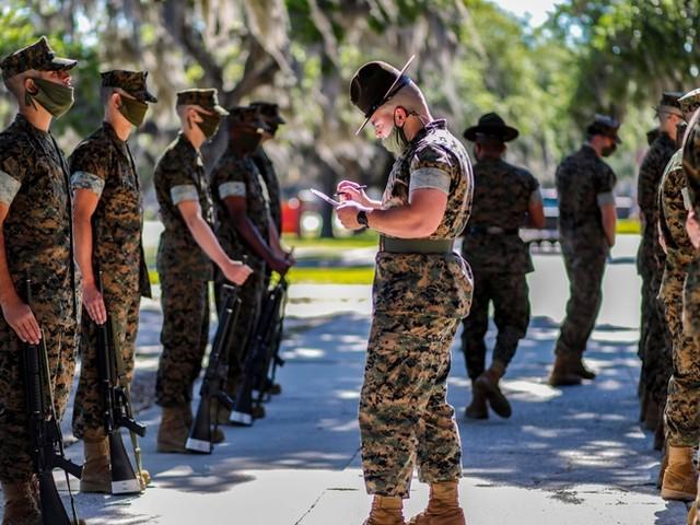 """""""Ihr macht den Shutdown länger"""": US-Soldat wütet gegen Landsleute"""