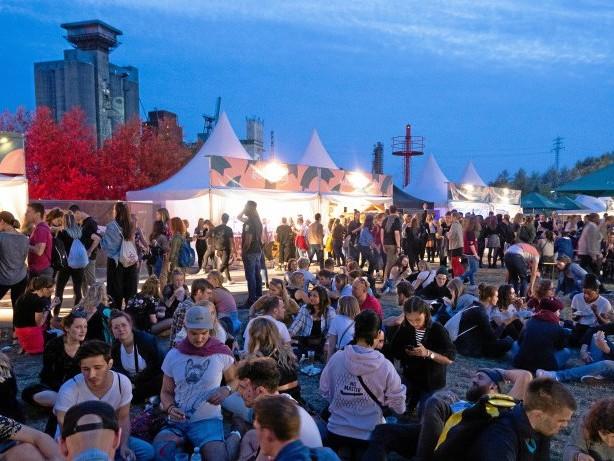 Open Air: MS Dockville Festival findet erst wieder 2022 statt