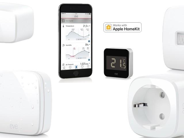 Amazon Blitzangebote: Elgato Eve HomeKit, UE Boom 2 + Megaboom, Eufy RoboVac 11, USB-C Hubs, Apple Watch Armbänder und mehr