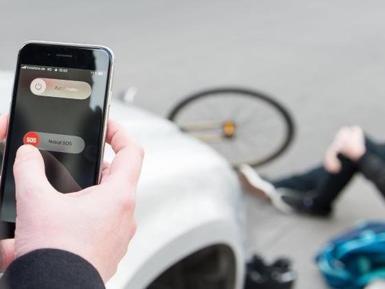 Was das Smartphone im Notfall kann