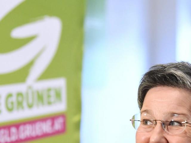 Burgenlands Grüne wollen es Kurz und Kogler nachmachen