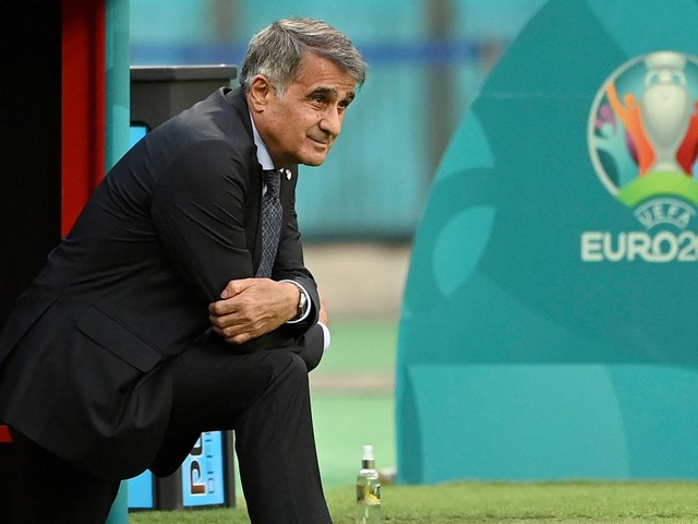 EURO 2020: Türkei verliert gegen Schweiz, Senol Günes in der Kritik