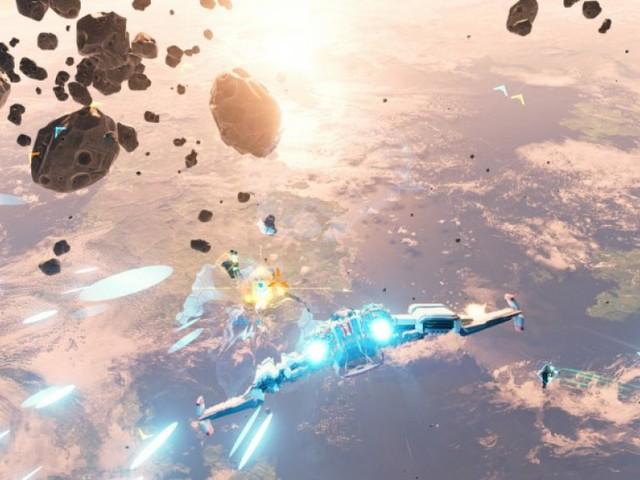 Everspace: Weltraum-Shooter für PC und Xbox One veröffentlicht; HTC Vive und Oculus Rift werden unterstützt; weitere Inhalte geplant