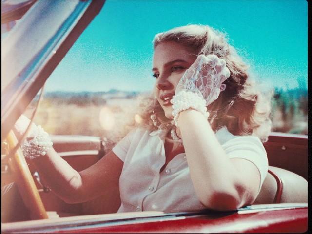 Lana Del Rey, Ryan Adams, Meese x Hell: Album der Woche