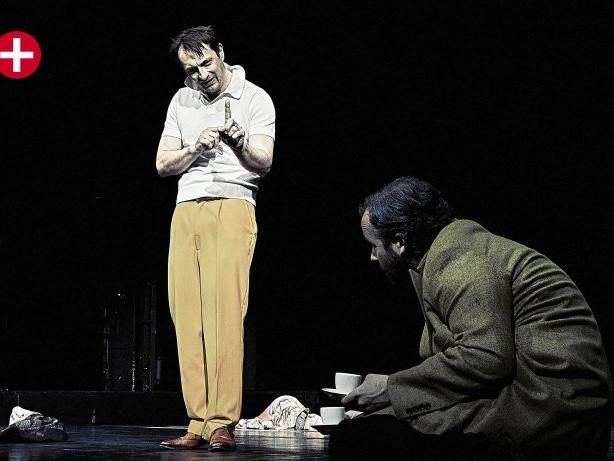 """Theater: Großes Schauspielertheater mit Hamsuns """"Mysterien"""" in Bochum"""