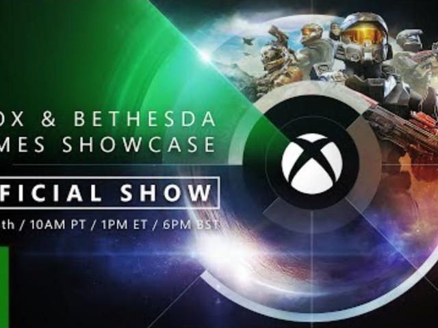 Starfield, Halo & Co.: Microsofts E3-Knaller im Live-Stream!